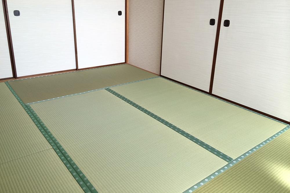 お客様にとって最適な畳をご提供します|強み・特徴