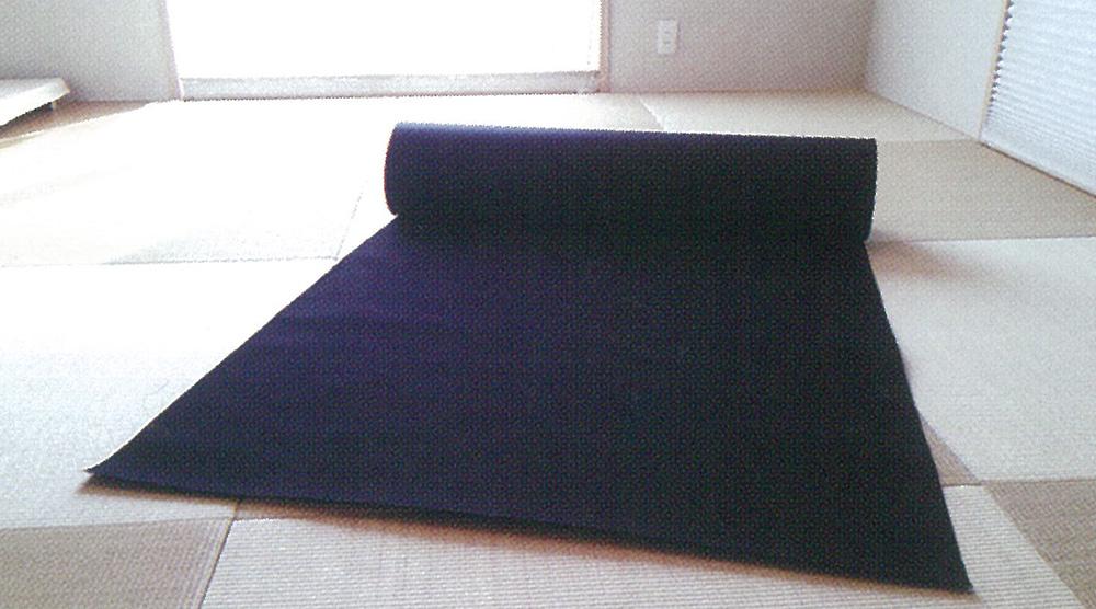 防湿シート(竹炭パワーシート)